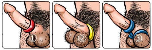 suceuses de glands massage avec branlette